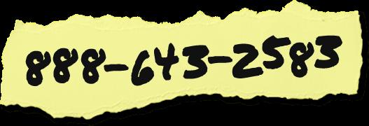 888-643-2583